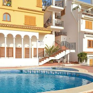 Four Bedroom Apartment In Faro De Cullera photos Exterior
