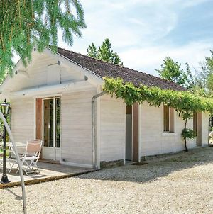 One-Bedroom Holiday Home In Rumilly Les Vaudes photos Exterior