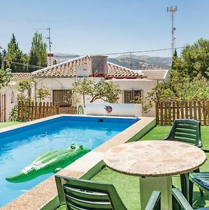 Three-Bedroom Holiday Home In Ronda photos Exterior