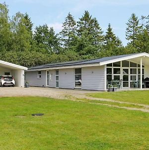 Holiday Home Toftlund photos Exterior