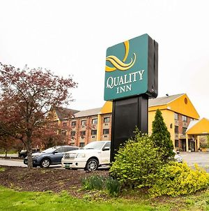 Quality Inn Cromwell - Middletown photos Exterior