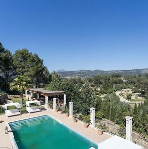 Majestic Holiday Estate Son Ensenat In Calvia - #110736 photos Exterior