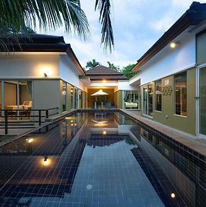 Lespalm Waterfall Pool Villa photos Exterior