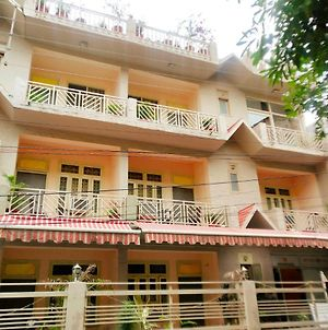 Ubex Home Hermitage Rishikesh photos Exterior