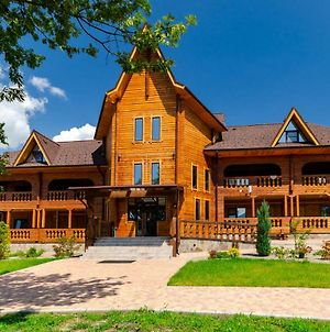Boyarsky Dvor Inn photos Exterior