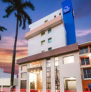 Sleep Inn Villahermosa photos Exterior