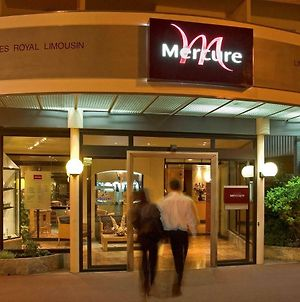 Mercure Limoges Royal Limousin photos Exterior