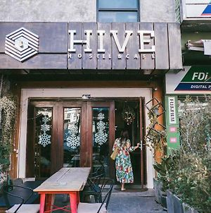 Hive Hostel (Adults Only) photos Exterior