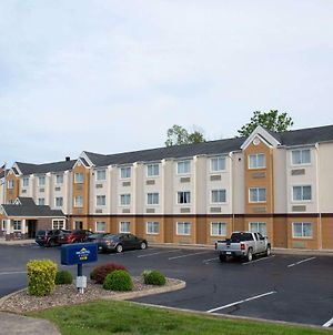Microtel Inn & Suites By Wyndham Charleston Wv photos Exterior