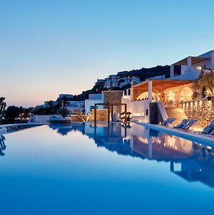 Katikies Mykonos - The Leading Hotels Of The World photos Exterior