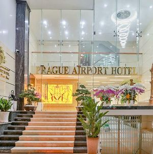 Prague Airport Hotel photos Exterior