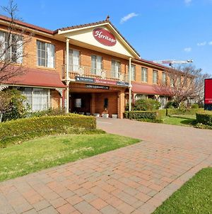 Econo Lodge Heritage Inn Wagga photos Exterior