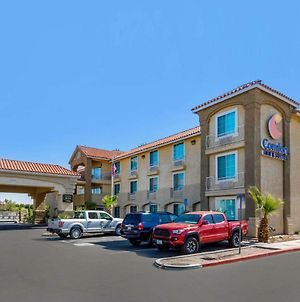 Comfort Inn & Suites El Centro I-8 photos Exterior