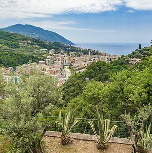 Entire Villa With Pool In Recco Cinque Terre photos Exterior