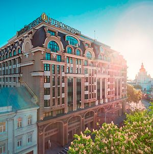 Intercontinental - Kyiv, An Ihg Hotel photos Exterior