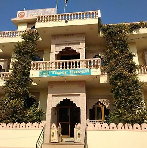 Hotel Tiger Haveli photos Exterior