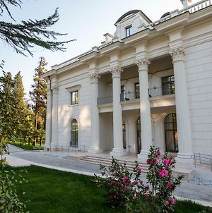 Villa By Rodina Grand Hotel & Spa photos Exterior