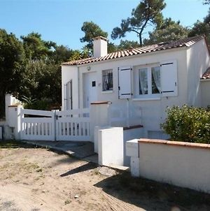 Nice Home In La Tranche Sur Mer W Wifi And 3 Bedrooms photos Exterior
