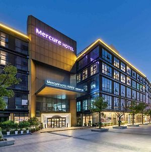 Mercure Suzhou Downtown photos Exterior