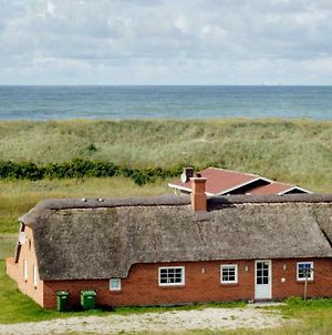 Six-Bedroom Holiday Home In Harboore 2 photos Exterior