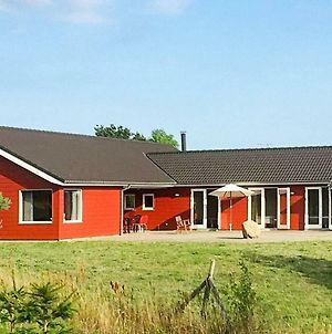 Holiday Home Ebeltoft XI photos Exterior