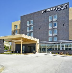 Springhill Suites By Marriott Cincinnati Blue Ash photos Exterior
