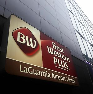 Best Western Plus Laguardia Airport Hotel Queens photos Exterior