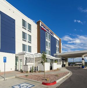 Springhill Suites By Marriott Gallup photos Exterior