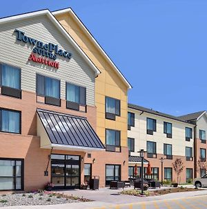 Towneplace Suites By Marriott Gillette photos Exterior