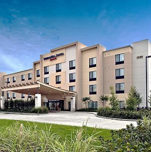 Springhill Suites By Marriott Baton Rouge North / Airport photos Exterior