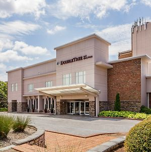 Doubletree By Hilton Hotel Raleigh - Brownstone - University photos Exterior