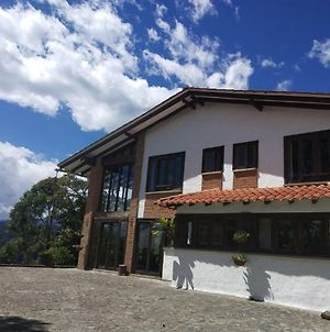 Hostal Villa Isabel photos Exterior