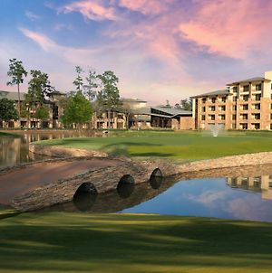 The Woodlands Resort And Conference Center photos Exterior