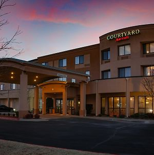 Courtyard By Marriott Norman photos Exterior
