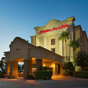 Hampton Inn & Suites Pharr photos Exterior