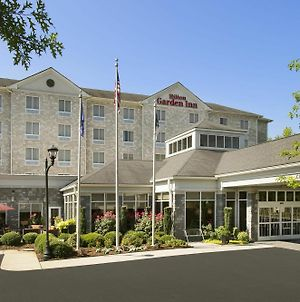 Hilton Garden Inn Winston-Salem/Hanes Mall photos Exterior