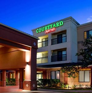 Courtyard By Marriott Bryan College Station photos Exterior