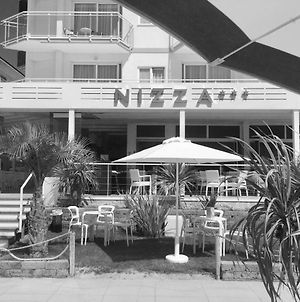 Hotel Nizza Frontemare photos Exterior