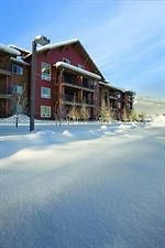 Wyndham Vacation Resorts Steamboat Springs photos Exterior