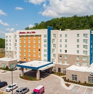 Hampton Inn & Suites By Hilton Nashville North Skyline photos Exterior