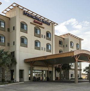 Springhill Suites By Marriott Waco Woodway photos Exterior
