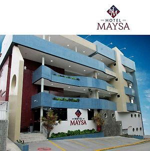 Hotel Maysa photos Exterior