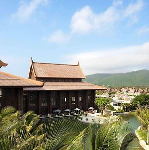 Pullman Sanya Yalong Bay Villas & Resort photos Exterior
