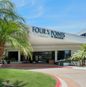 Four Points By Sheraton San Diego photos Exterior