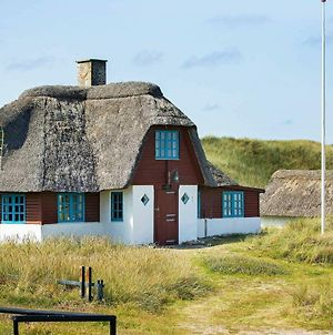 Four-Bedroom Holiday Home In Ulfborg 6 photos Exterior
