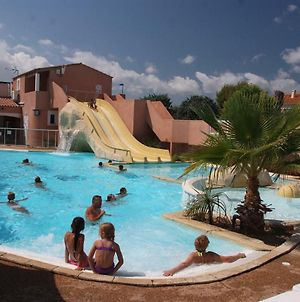 Camping Clau Mar Jo photos Exterior