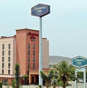 Hampton By Hilton Saltillo Zona Aeropuerto photos Exterior