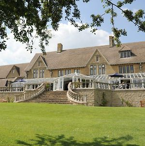 Cricklade House Hotel, Sure Hotel Collection By Best Western photos Exterior