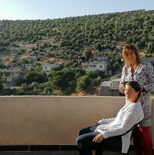 Ajloun Mihna Guest House photos Exterior