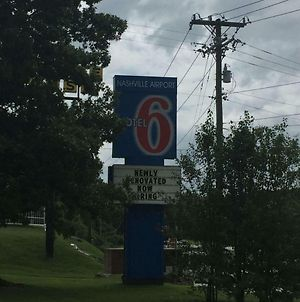 Motel 6-Nashville, Tn - Airport photos Exterior